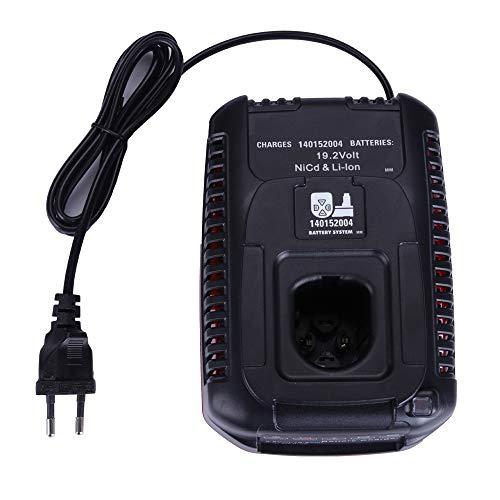 140152004 Battery Charger For CRAFTSMAN 100V/240V 19.2V Ni-CD Li-ion Rechargeable Battery (Volt 18 Craftsman Charger)