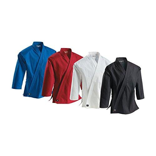 10 Oz Brushed Cotton Jacket - 2