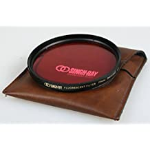 SINGH RAY 77MM FLORESCENT FILTER WITH CASE
