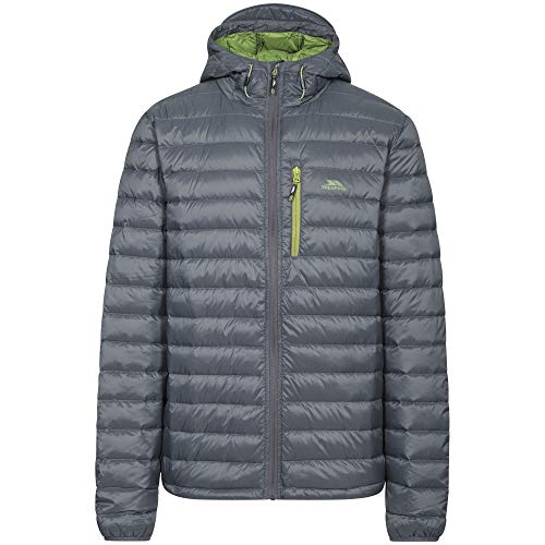 Carbon Mens Jacket Trespass Digby Down qO1qvw