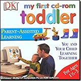 My First CD-ROM: Toddler