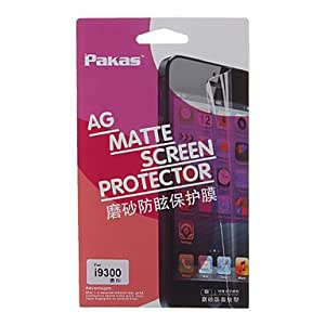 Buy Anti-Glare High Transparency Matte Screen Protector for Samsung Galaxy S3 I9300