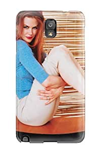 Excellent Design Women Redheads Case Cover For Galaxy Note 3