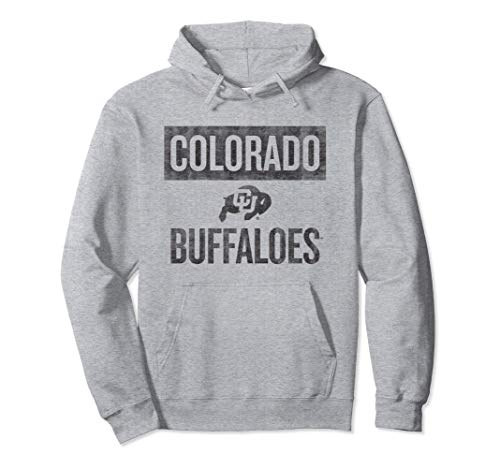Colorado Buffaloes CU Buffs NCAA Women's Hoodie - Ncaa Hoody Womens