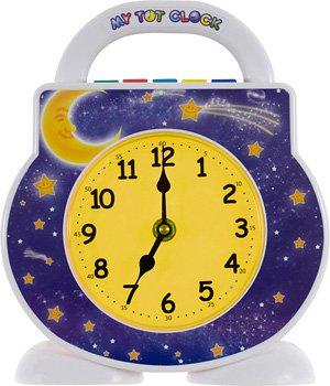 - My Tot ClockMy Tot Clock