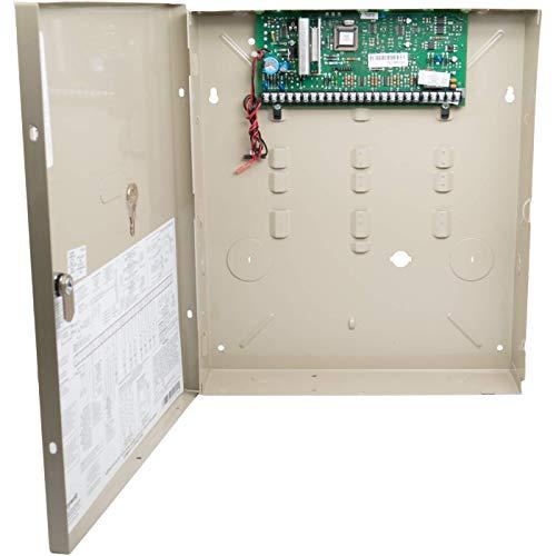 Control Vista 20p Panel - Honeywell VISTA-20P Ademco Control Panel, PCB in Aluminum Enclosure