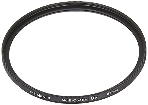 Polaroid Optics Multi Coated Protective Filter