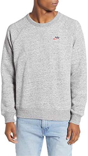 メンズ パーカー・スウェットシャツ Nike Sportswear Heritage Crewneck Sweats [並行輸入品]