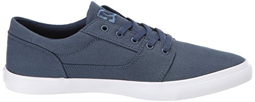Donna J Shoe W Tx denim Dc Tonik Blu Dnm Dnm Sneaker blau Basse 8qCnwBR