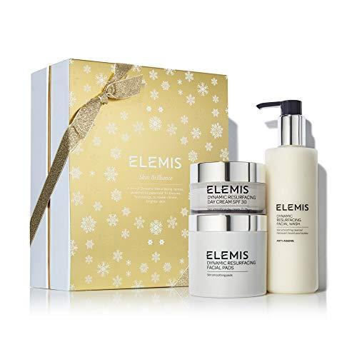 ELEMIS Skin Brilliance Dynamic Resurfacing -Skincare Gift Set