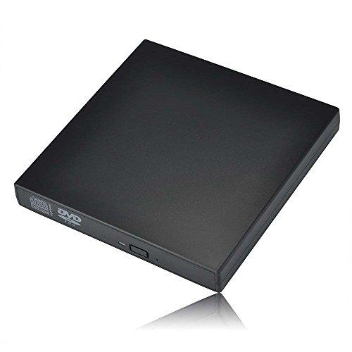 External Ploveyy DVD Reader Notebook Computer