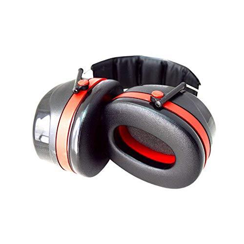 FS Professional Noise Reduction Earmuffs, Protective Earmuffs Sleeping Anti-noise Headphones Sleep Learning Industrial Noise Reduction Headphones Noise Reduction 30-35 Decibels by FSHEZ (Image #1)