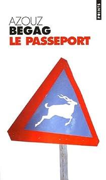 Le passeport par Begag