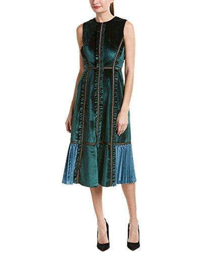 Self Portrait Womens Midi Dress, UK 10