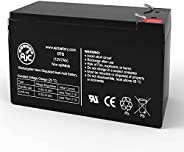 Razor Power Core E90 12V 7Ah Electric Scooter Battery - This is an AJC Brand Replacement