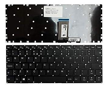 IBM Lenovo IdeaPad Yoga 310-11IAP 710-11IKB 710-11ISK Negro ...