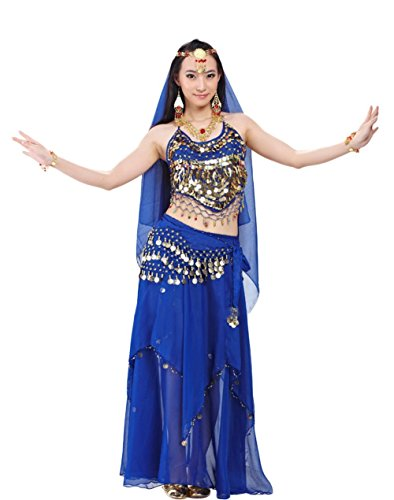 Buy belly dance dress india - 4