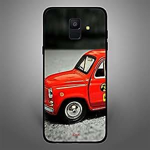 Samsung Galaxy A6 Toy car