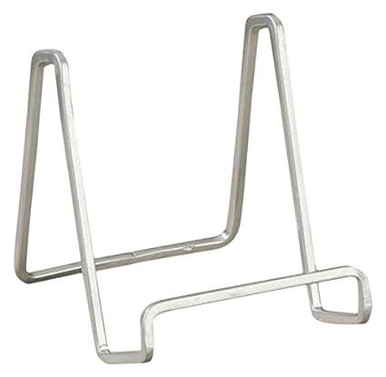 Amazon.com: TRIPAR Silver Color Metal Square Wire Stand 6\