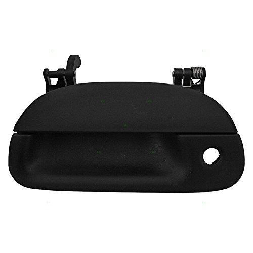 Tailgate Handle Replacement with Keyhole for Ford Pickup Truck SUV 7L3Z9943400AA (Pickup F-250 Ford 1999)