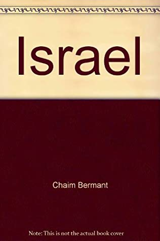 book cover of Israel
