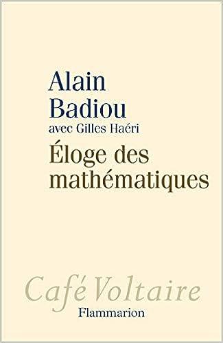 Page complète du livre audio gratuit :