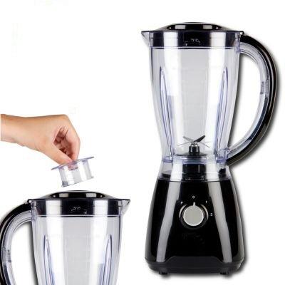 Toller Mixer - Batidora con jarra 1,5L irrompible de plástico ...