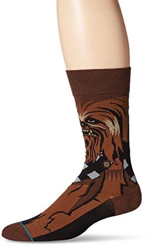 Stance Men's Chewie Crew Socks