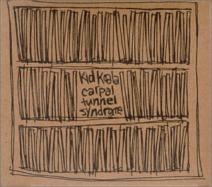 Carpal Tunnel Syndrome [Vinyl] by Ninja Tune