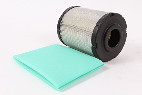 Kohler 16 083 01-S KIT (Air Filter & Pre Filter) (Engine Kohler Filter Air)