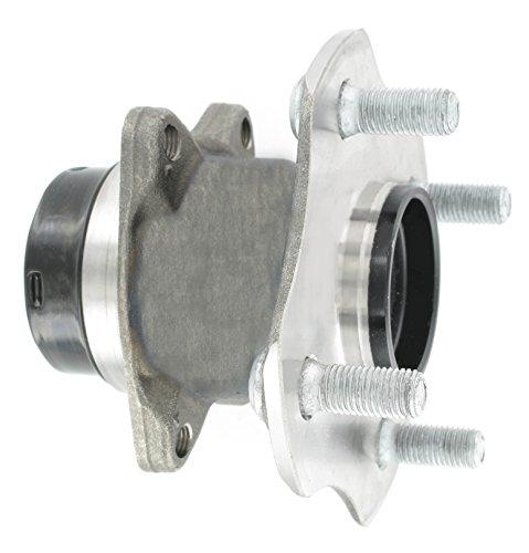 (SKF BR930358 Wheel Bearing and Hub Assembly)