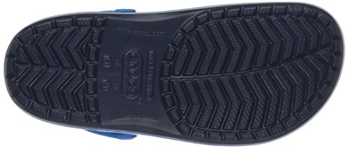 Adulte Bleu Sabots Cbndgrphcclg navy Mixte Crocs A0xvU6qwW