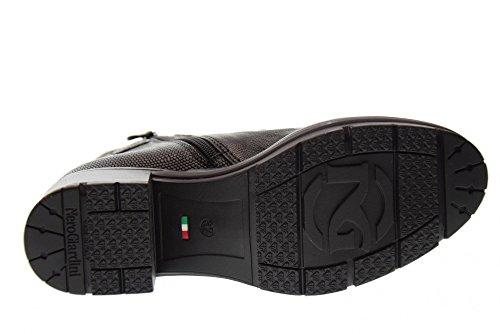 Giardini Il A719921d Nero Tacco Anfibi Donna 100 Scarpe Con dApq7A