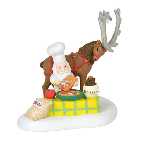 Department56 North Pole Series Department 56 Making Magic Reindeer Food ()