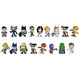 FUNKO - Mini Figurines DC Comics Mystery Blind Box