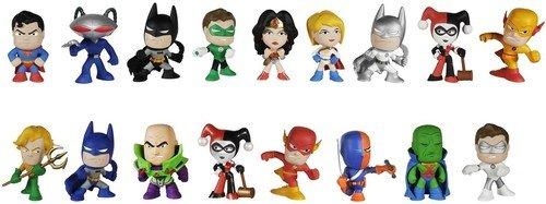 Funko 4452 DC Comics- Justice League Mini Blind Figure