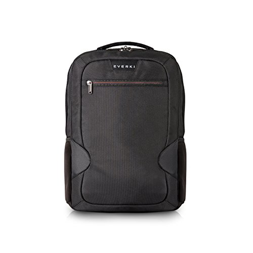 Everki Studio Slim Laptop Backpack for upto 14.1-Inch Laptops/15-Inch MacBook Pro (EKP118)