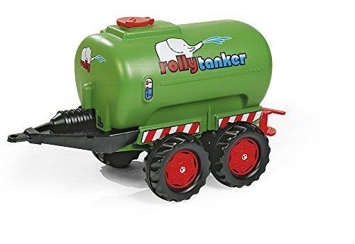 Kinder Traktor Fendt - Fendt rollyTanker