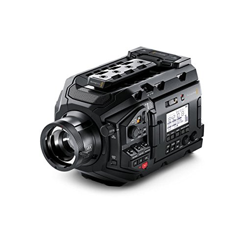 Blackmagic Design URSA Broadcast Camera by Blackmagic Design