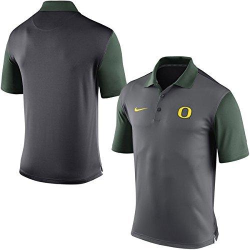 Nike University Oregon (University of Oregon Ducks Nike Preseason Coaches Polo Shirt Small)