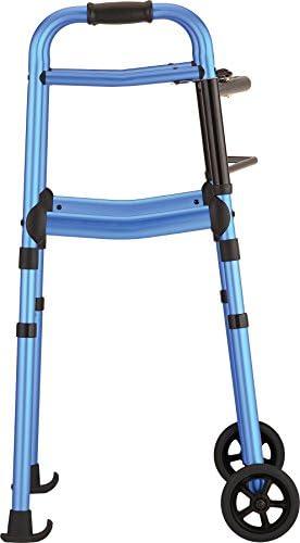 Amazon.com: Nova Productos Médicos Plegable – Andador con ...