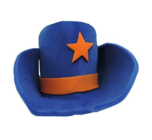 Oversized Foam Cowboy Hat (Novelty Giant Foam Cowboy Hat)