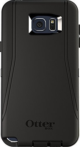 Otterbox Defender Galaxy Note 5 Bulk Packaging Black (Case Only)