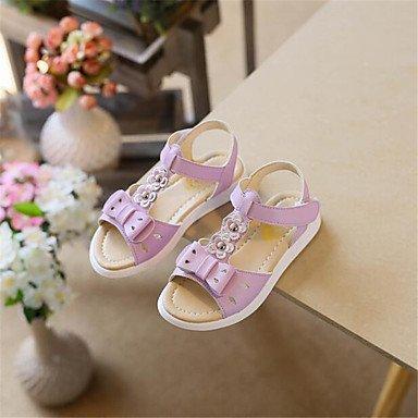 Lienzo La Blanco EU36 Pu CN36 Confort Sneakers US6 Mujer Informal De UK4 Confort RTRY Resorte Plano wgIqRg