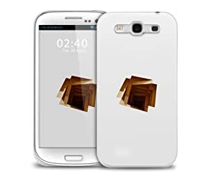 3D Stairs Samsung Galaxy S3 GS3 protective phone case