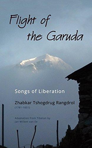Flight of the Garuda: Songs of Liberation