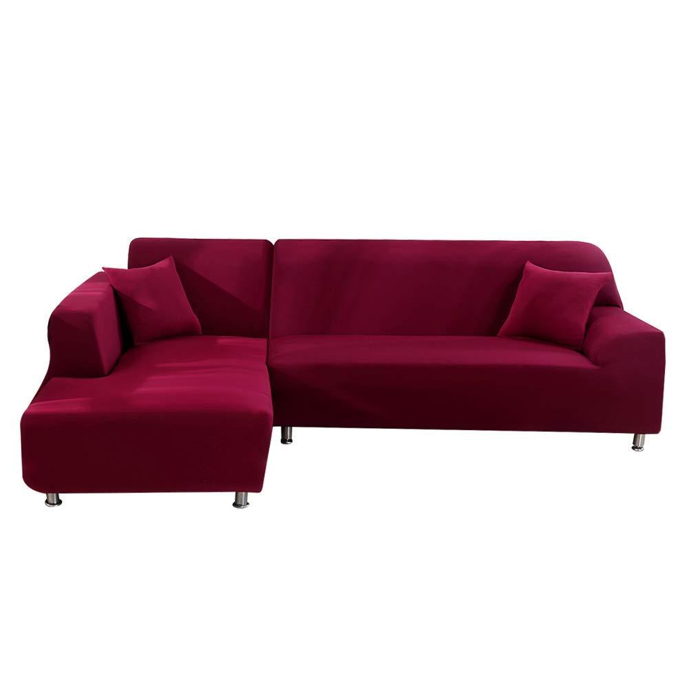 Queta Funda de sofá, Protector de sofá, Fundas de sillón ...