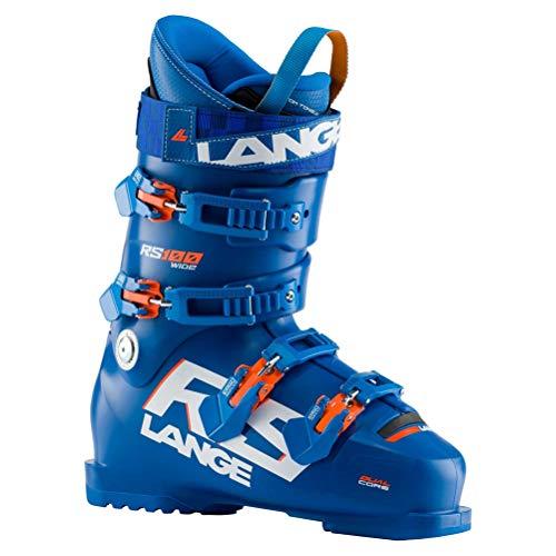 Lange RS 100 Wide Race Ski Boots