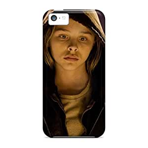 meilz aiaiFUs1594HIni Tpu Case Skin Protector For Iphone 5c Chloe Moretz Let Me In Movie With Nice Appearancemeilz aiai