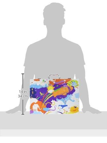 Детское творчество Crayola Inspiration Art Case: